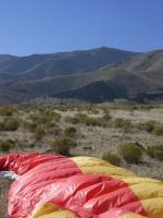 Paragliding Fluggebiet Nordamerika » USA » Utah,Lake Mountain,