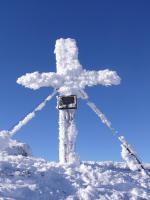 Paragliding Fluggebiet Europa » Österreich » Salzburg,Granatspitze,...genauso kalt wie es aussieht war es auch ... und windstill bis 50km/h