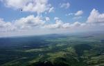 Paragliding Fluggebiet Europa » Rumänien,Siria,