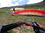 Paragliding Fluggebiet Europa » Spanien » Kanarische Inseln,Lanzarote - Soo (Sandhill) -NEU,