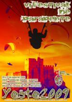 Paragliding Fluggebiet Europa » Spanien » Kastilien-La Mancha,Yeste,