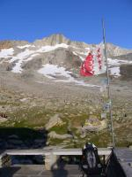 Paragliding Fluggebiet Europa » Schweiz » Wallis,Weissmies, Saas Fee,