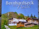Paragliding Fluggebiet Europa » Österreich » Tirol,Bernhardseckhütte,