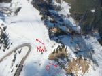 Paragliding Fluggebiet Europa » Österreich » Salzburg,Rossfeld,Startplätze