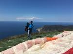 Paragliding Fluggebiet Europa » Italien » Ligurien,Monterosso,