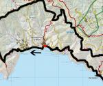 Paragliding Fluggebiet Europa » Italien » Ligurien,Monterosso - Puin,
