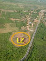 Paragliding Fluggebiet Südamerika » Brasilien,Sitio do Bosco,LZ
