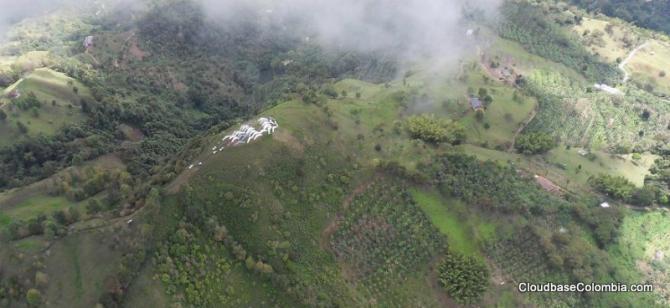 Roldanillo - El Pico