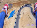 Paragliding Fluggebiet Asien » Libanon,Hammana,