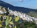 Paragliding Fluggebiet Europa » Spanien » Andalusien,Casarabuonela (Sierra Prieta),Casarabuonela