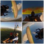 Paragliding Fluggebiet Asien » ,Carmona,