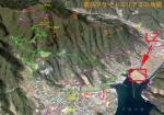 Paragliding Fluggebiet Asien » Japan,Mt.Kura,
