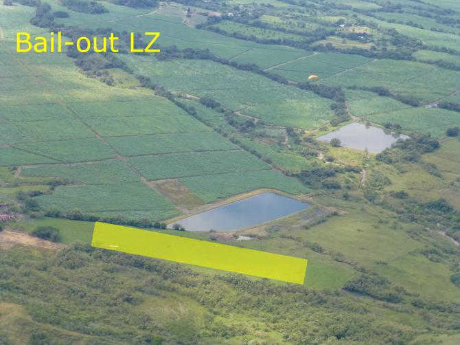 Bail-out LZ