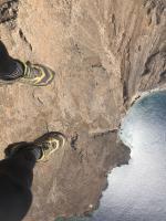 Paragliding Fluggebiet Europa » Griechenland » Inseln,Kreta (White Mountains - Levka Ori) Gipfel: Thodori Korfí,