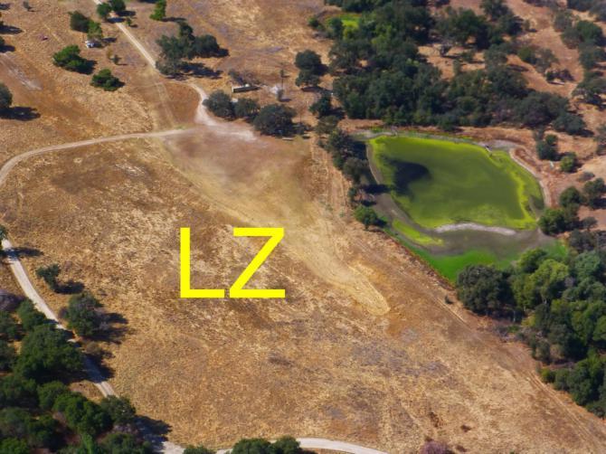 LZ -Detail