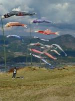 Paragliding Fluggebiet Asien » Japan,Kirikabu,