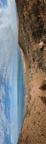 Paragliding Fluggebiet Afrika  ,Aglou mountain,