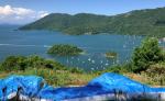 Paragliding Fluggebiet Südamerika » Brasilien,Ilha Grande,