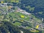 Paragliding Fluggebiet Europa » Schweiz » Wallis,La Breya,LZ 'Som-la-Proz'