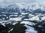 Paragliding Fluggebiet Europa » Österreich » Tirol,Brandstadl,Auf dem Nordhang.