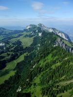 Paragliding Fluggebiet Europa » Schweiz » Appenzell Innerrhoden,Hoher Kasten,