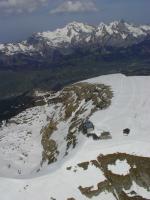 Paragliding Fluggebiet Europa » Schweiz » St. Gallen,Chäserrugg,