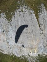 Paragliding Fluggebiet Europa » Schweiz » St. Gallen,Hinterrugg,Thermikfliegen am Schibenstoll