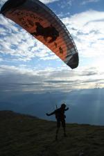 Paragliding Fluggebiet Europa » Frankreich » Rhone-Alpes,Saint Hilaire du Touvet,St. Hilaire 2007