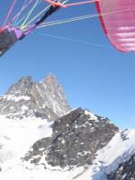 Paragliding Fluggebiet ,,Wunderschönes Panorama ...