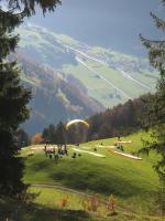 Paragliding Fluggebiet Europa » Schweiz » Nidwalden,Haldigrat,Startplatz Brändlen Süd