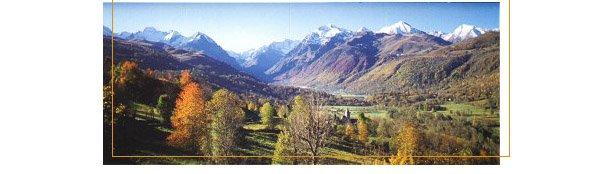Das Tal von Louron