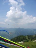 Paragliding Fluggebiet Europa » Frankreich » Elsass,Treh Markstein,Foto: Harald Möglich