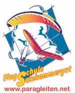 Paragliding Flugschule Europa » Österreich » Oberösterreich,Flugschule Salzkammergut,