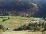 Paragliding Flugschule Europa » Deutschland » Baden-Württemberg,Airpower Gleitschirmschule,In Menzenschwand haben wir einen 180m Hang und eine 1000m Schleppstrecke für L-,D-, A-,B-,Windenschlepp und Tandemausbildung