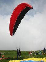 Paragliding Flugschule Europa » Deutschland » Baden-Württemberg,Flugschule Dreyeckland,