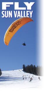 Paragliding Flugschule Nordamerika » USA » Idaho,Sun Valley Paragliders, Inc,
