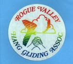 Paragliding Flugschule Nordamerika » USA » Oregon,Rogue Valley Hang Gliding Association,