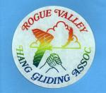 Paragliding Flugschule Nordamerika » USA » Oregon,Rogue Valley Hang Gliding Association,
