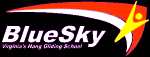Paragliding Flugschule Nordamerika » USA » Virginia,Blue Sky,