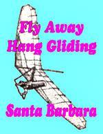 Paragliding Flugschule Nordamerika » USA » Kalifornien,Fly Away Hang Gliding,