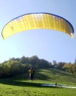 Paragliding Flugschule Europa » Deutschland » Nordrhein-Westfalen,Flugzentrum Elpe/Sauerland,