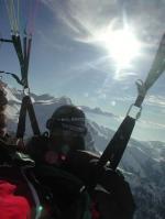 Paragliding Flugschule Europa » Schweiz » Vaud,Smith Paragliding,Swiss Alps Horizon