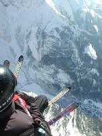 Paragliding Flugschule Europa » Schweiz » Vaud,Smith Paragliding,Swiss Alps +3000 AGL