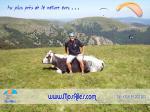 Paragliding Flugschule Europa » Frankreich » Lothringen,(57) MosAiles parapente paramoteur et kite,Stage de perfectionnement dans les Vosges