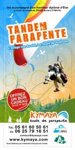Paragliding Flugschule Europa » Frankreich » Midi-Pyrénées,kymaya parapente,