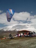 Paragliding Reise Bericht Europa » Griechenland,