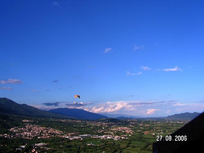 Bassano Flatland: Ml weg vom Berg ins Flache - auch hier trägt es wunderschön und vor allem ganz weich. Foto: WCP/WOLF