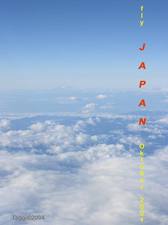 Anreise (Mt. Fuji)