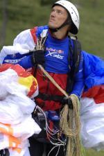 Benutzer ,paragliding
