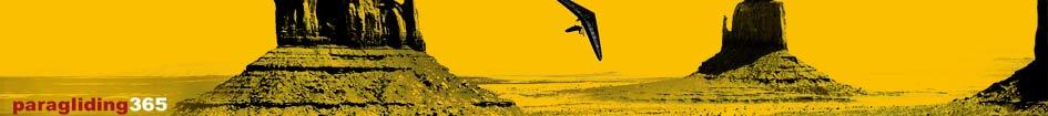 Paragliding 365, das ist Paragliding, Drachen fliegen, Hängegleiten das ganze Jahr - Welt weit.